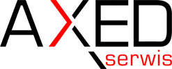 AXED Serwis – Sklep internetowy